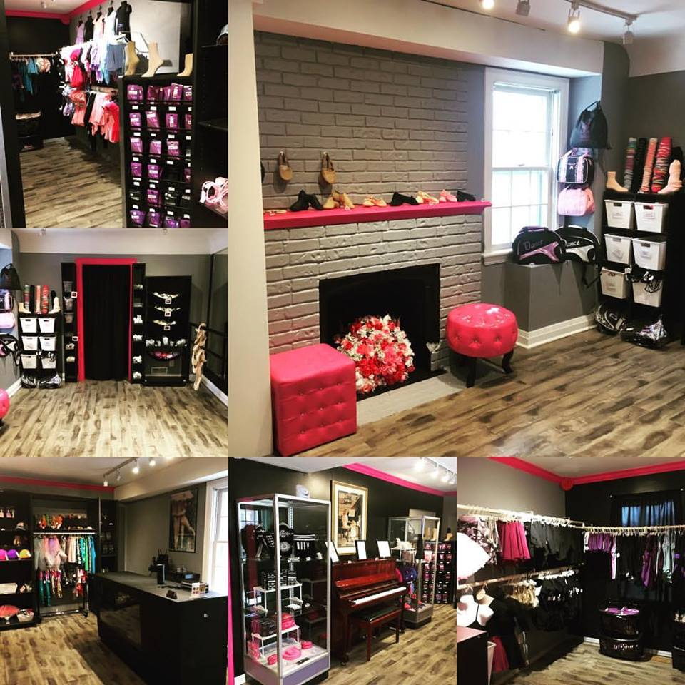 Dance Happy Dancewear | clothing store | 134 London St S, Hamilton, ON L8K 2G5, Canada | 2893967885 OR +1 289-396-7885