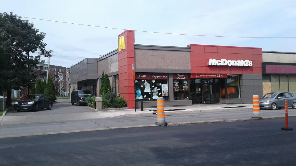 McDonalds | cafe | 8235, Boul, Rue Notre-Dame Est, Montréal, QC H1L 3L2, Canada | 5144938404 OR +1 514-493-8404