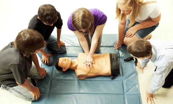 Basic Plus First Aid Training | health | 1800 Alexandra Ave, Saskatoon, SK S7K 1A1, Canada | 3062544302 OR +1 306-254-4302