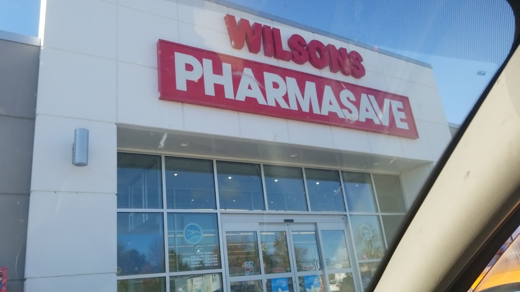 Pharmasave Wilsons   health   213 Commercial St, Berwick, NS B0P 1E0, Canada   9025383185 OR +1 902-538-3185