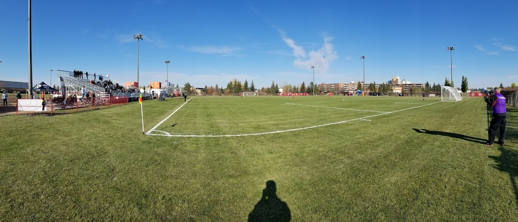 Umea Park | park | 219 Primrose Dr, Saskatoon, SK S7K 7C2, Canada | 3069753300 OR +1 306-975-3300