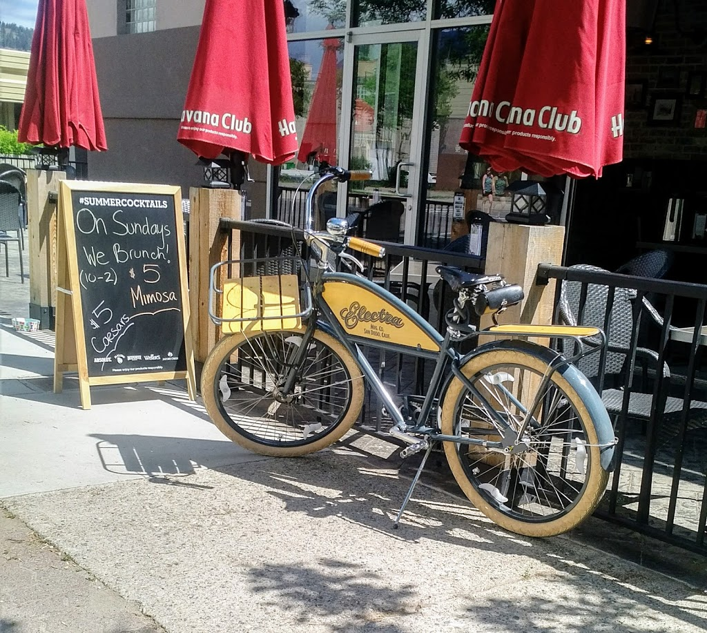 FSH Kelowna   restaurant   1405 St Paul St #101, Kelowna, BC V1Y 2E4, Canada   7784846081 OR +1 778-484-6081