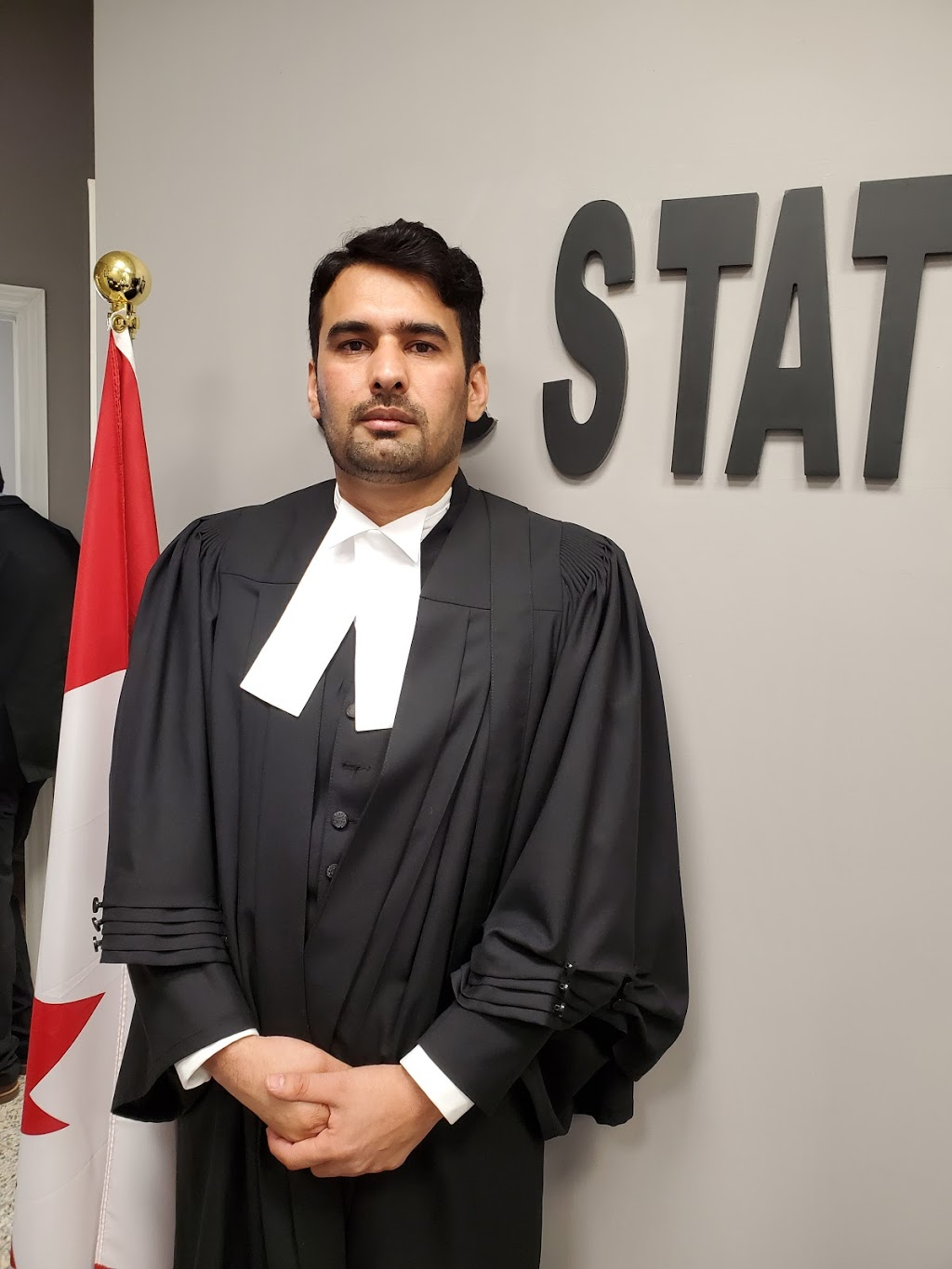 State Law Firm | lawyer | 808 Britannia Rd W #209, Mississauga, ON L5V 0A7, Canada | 9053690081 OR +1 905-369-0081