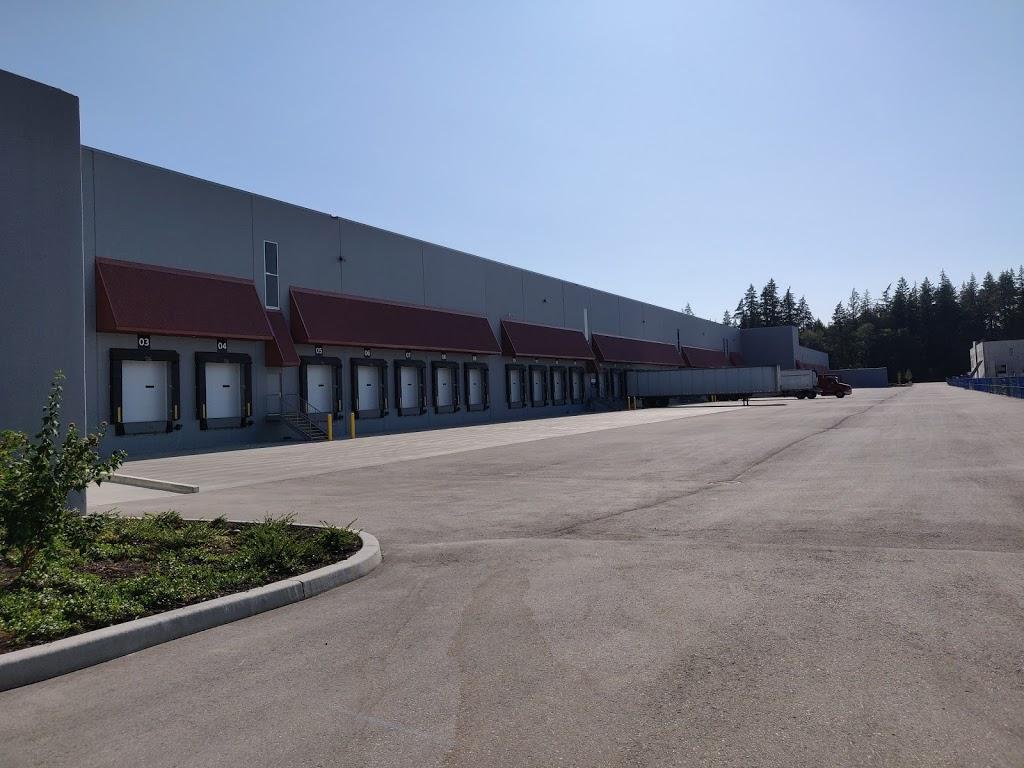 DSV Solutions | storage | 18899 28 Ave, Surrey, BC V3S 9V2, Canada | 6044253230 OR +1 604-425-3230
