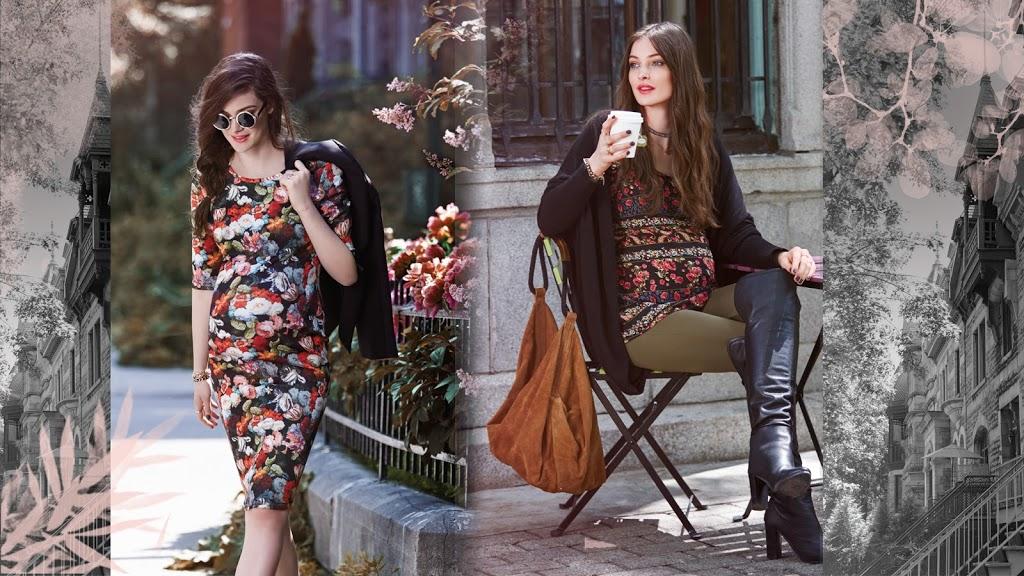 Thyme Maternity | clothing store | 134 Primrose Dr, Saskatoon, SK S7K 5S6, Canada | 3069332142 OR +1 306-933-2142