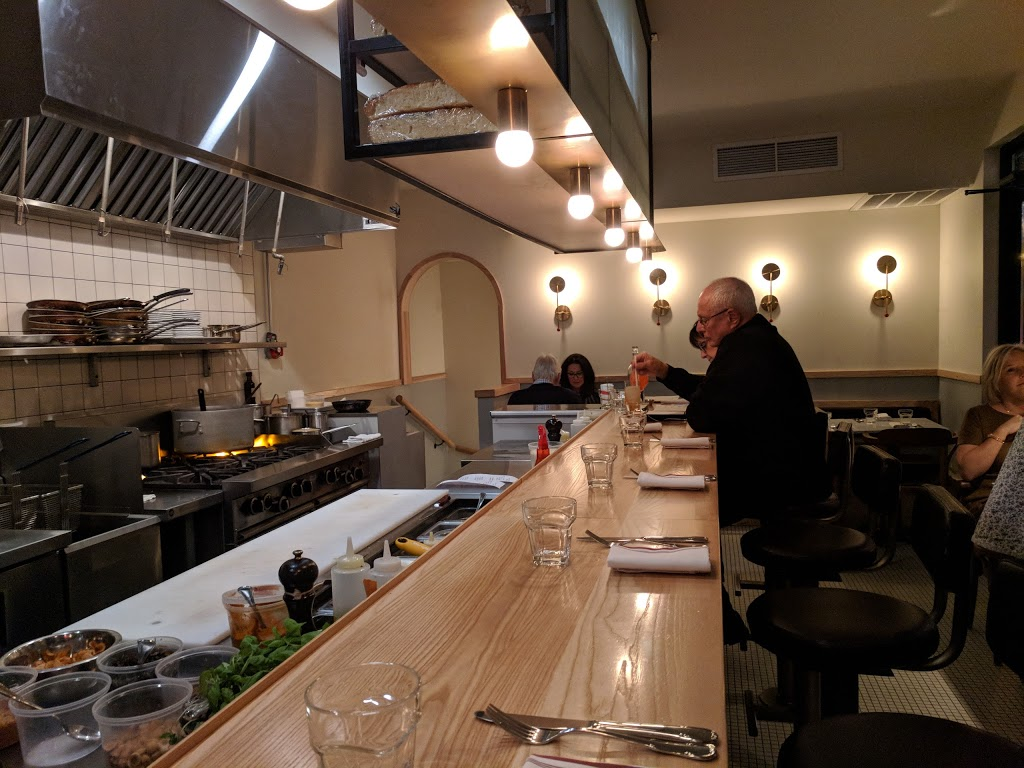 Restaurant Battuto | restaurant | 527 Boulevard Langelier, Québec, QC G1K 5P7, Canada | 4186144414 OR +1 418-614-4414