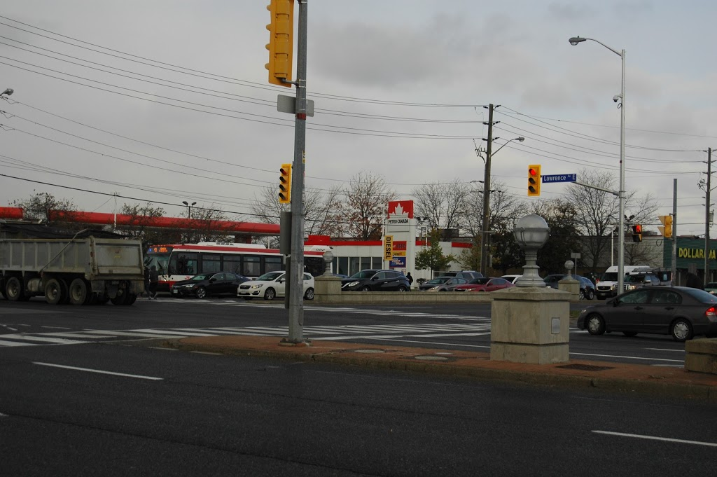 Petro-Canada - Gas station | 2320 Lawrence Ave E