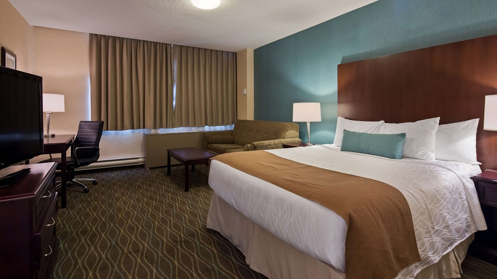 Best Western Plus Durham Hotel & Conference Centre | lodging | 559 Bloor St W, Oshawa, ON L1J 5Y6, Canada | 9057235271 OR +1 905-723-5271