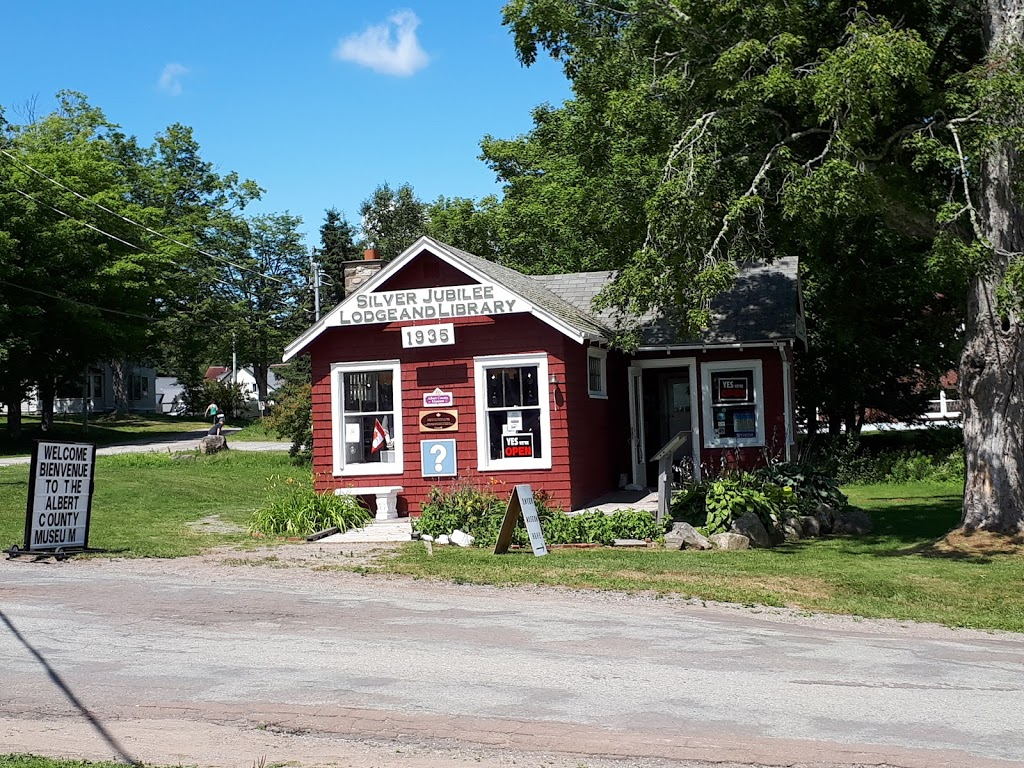 Albert County Museum | museum | 3940 Route 114, Hopewell Cape, NB E4H 3J8, Canada | 5067342003 OR +1 506-734-2003