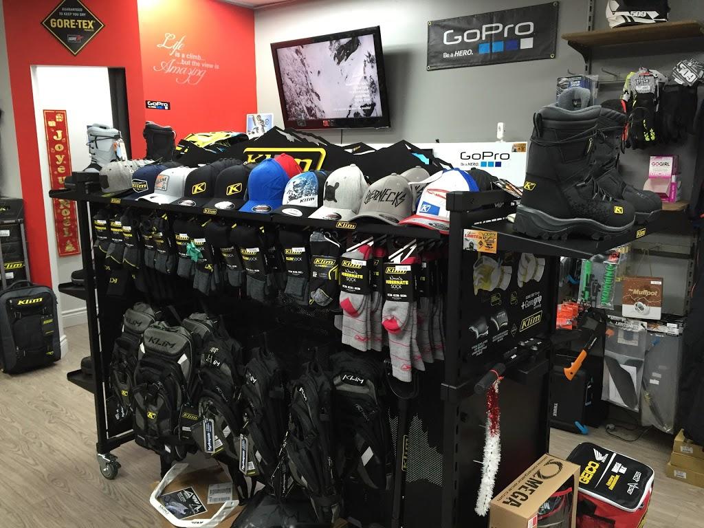 Extrême Limite.ca inc | store | 550 Boulevard Père-Lelièvre # 105C, Québec, QC G1M 3R2, Canada | 4188050222 OR +1 418-805-0222