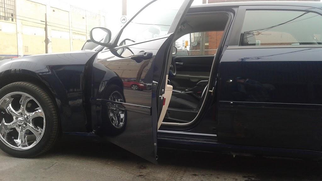 CARSTAR Hamilton Gage - Car repair | 322 Gage Ave N, Hamilton, ON