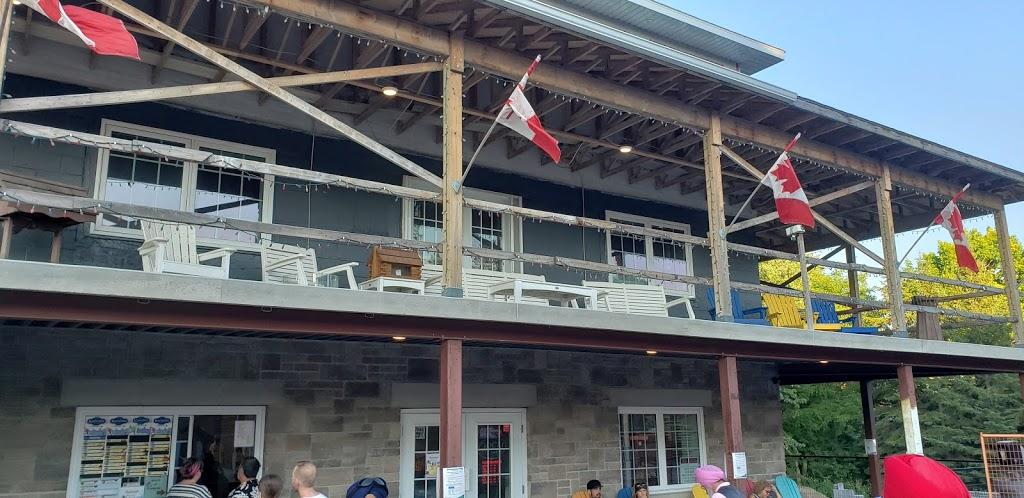 Mill Creek Gardens   cafe   3 Little York St, Orangeville, ON L9W 1L8, Canada   5193076455 OR +1 519-307-6455