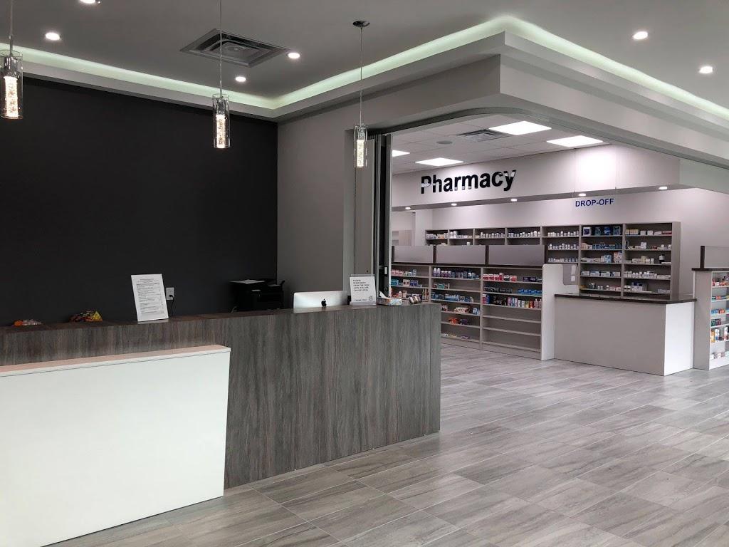 Grey Gretzky Pharmacy | health | 422 Grey St Unit 2, Brantford, ON N3S 4X8, Canada | 5197590444 OR +1 519-759-0444