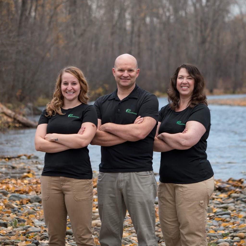 New Leaf Physiotherapy | health | 1, 606 Christleton Ave, Kelowna, BC V1Y 5J2, Canada | 2503175163 OR +1 250-317-5163