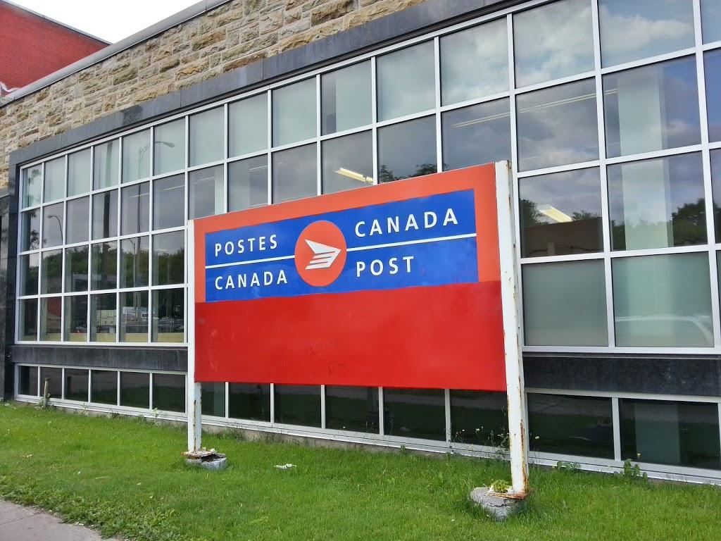 Snowdon Postal Station | post office | 4944 Boulevard Décarie, Montréal, QC H3X 2H7, Canada