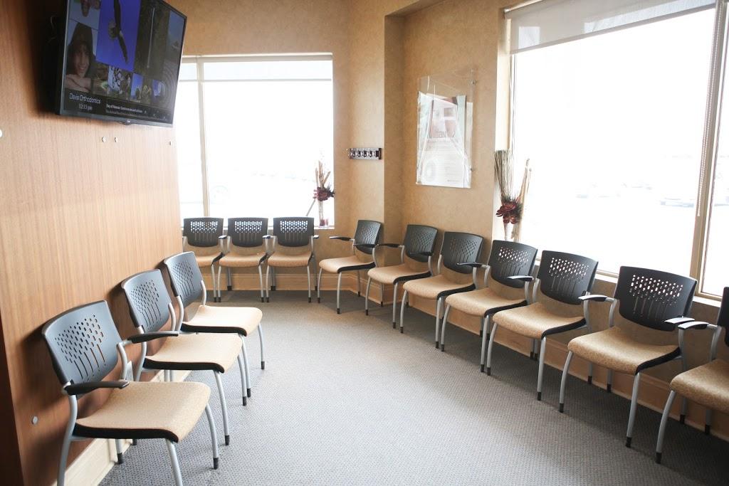 Miller Orthodontics | dentist | 16635 Yonge St, Newmarket, ON L3X 1V6, Canada | 9058984848 OR +1 905-898-4848