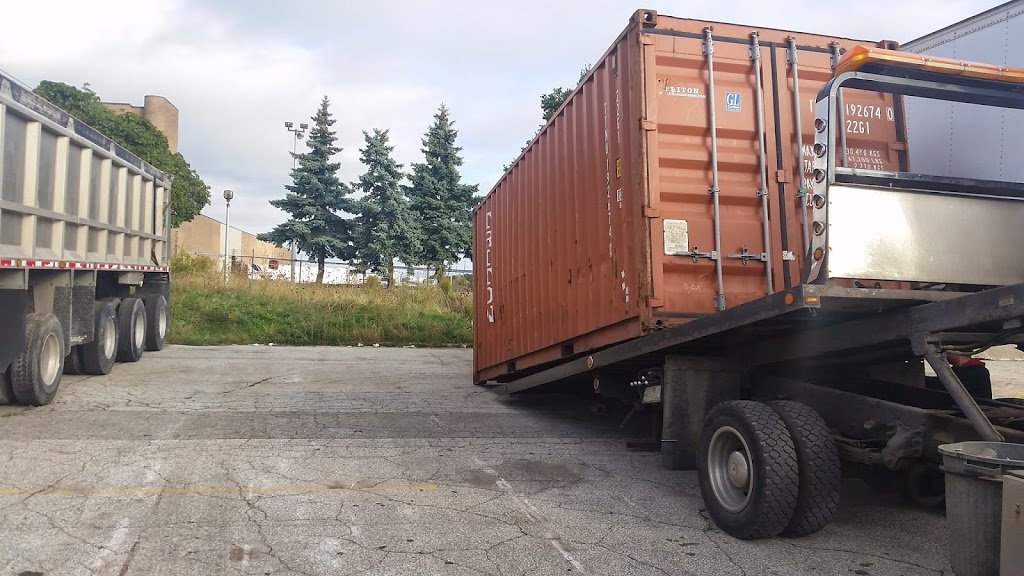 Containers 4U | point of interest | 620 Veterans Dr Unit 2, Suite1, Barrie, ON L4N 9J4, Canada | 8557673949 OR +1 855-767-3949