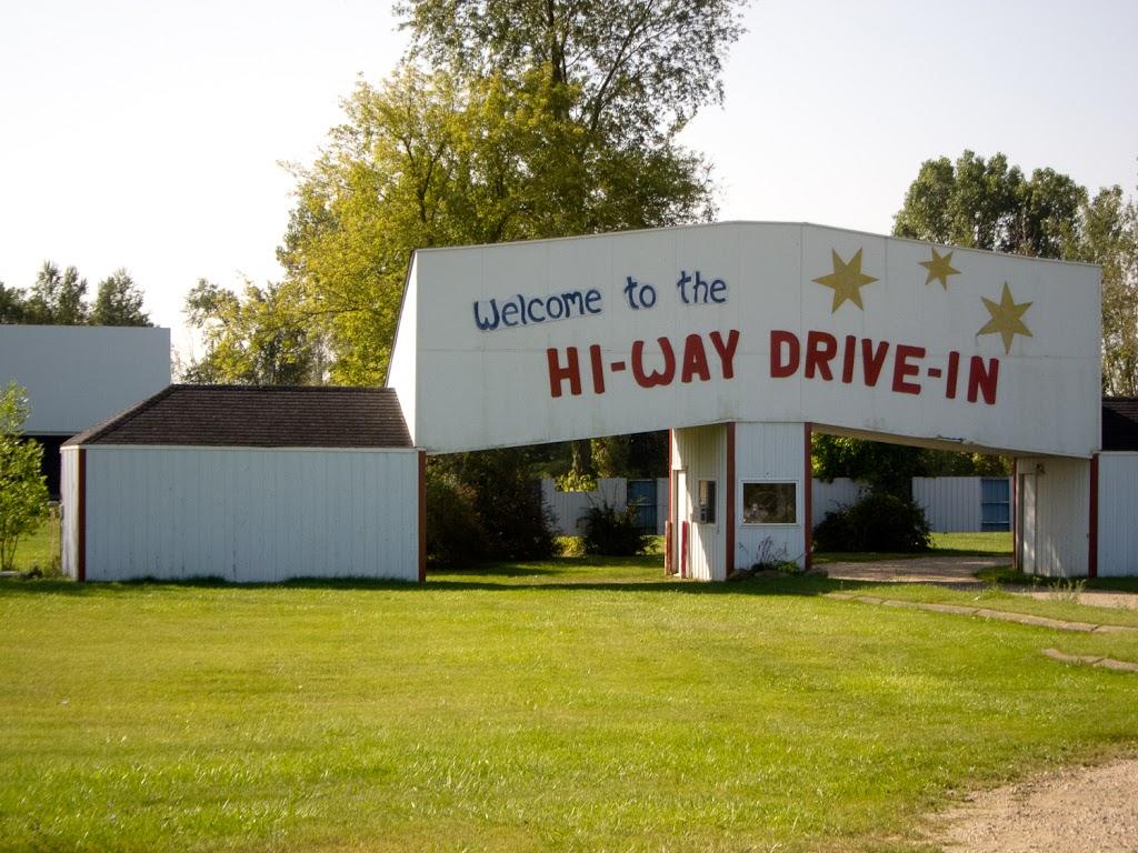 Hi Way Drive Inn 2778 Sanilac Rd Carsonville Mi 48419 Usa