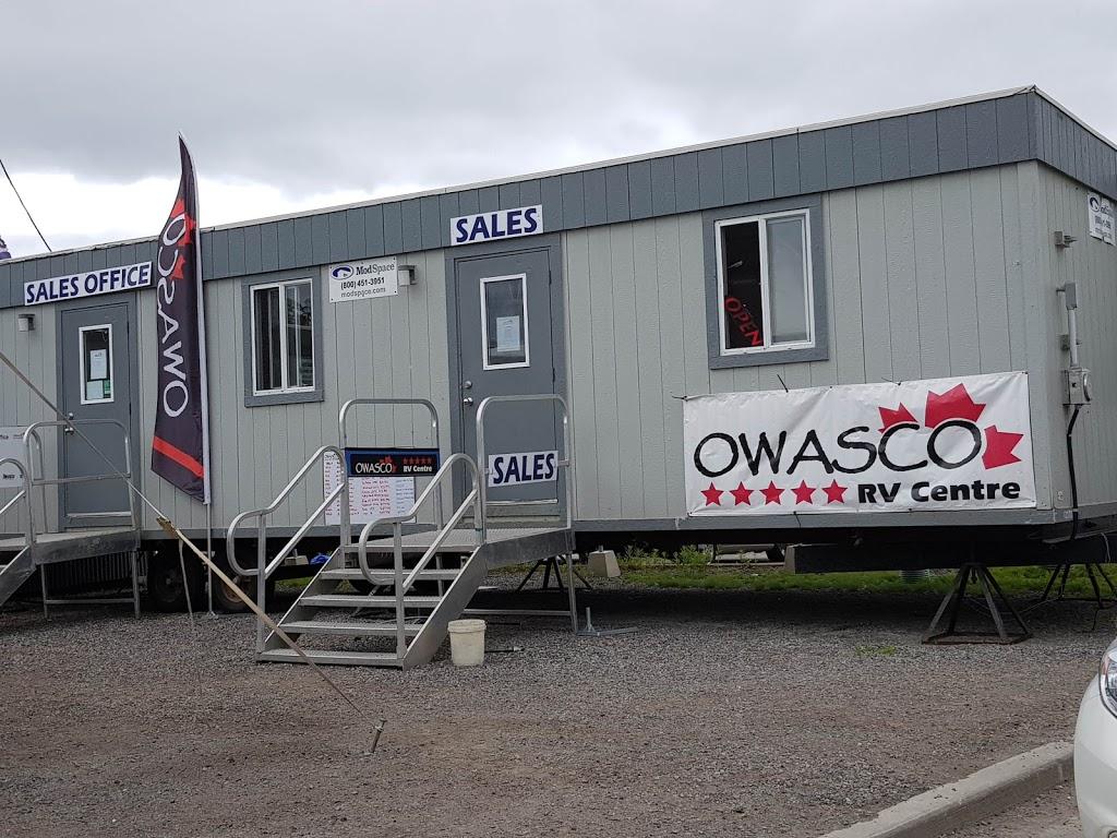 Owasco | car dealer | 2060 Champlain Ave, Whitby, ON L1N 6A7, Canada | 9055790010 OR +1 905-579-0010
