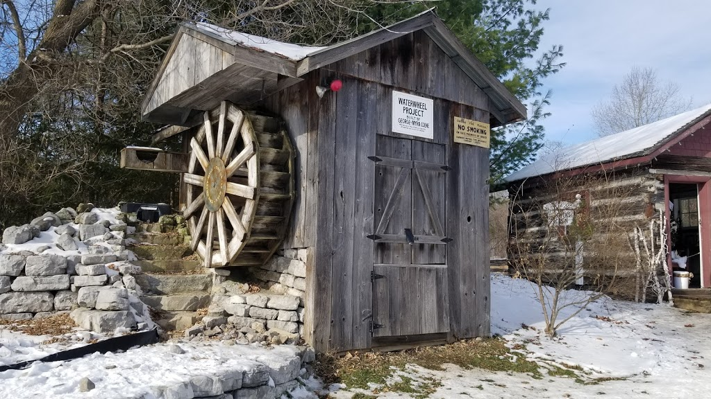 Kawartha Settlers Village   museum   85 Dunn St, Bobcaygeon, ON K0M 1A0, Canada   7057386163 OR +1 705-738-6163