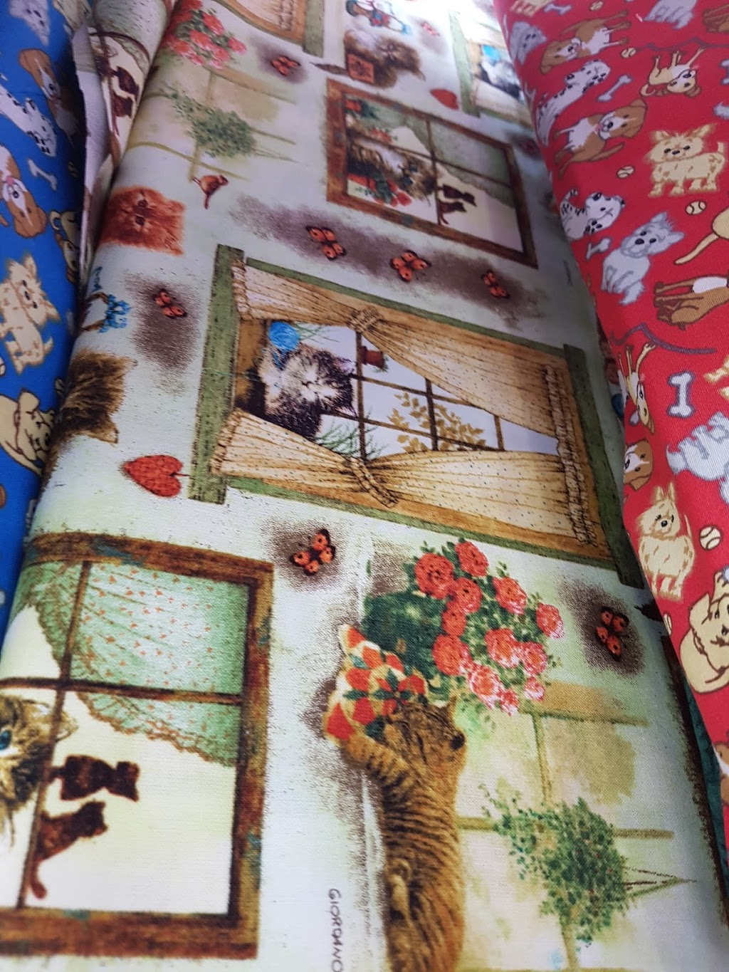 Economy Textile | home goods store | 1500 Notre Dame Ave, Winnipeg, MB R3E 0P9, Canada | 2047836958 OR +1 204-783-6958