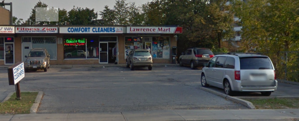 Lawrence Mart | convenience store | 3731 Lawrence Ave E, Scarborough, ON M1G 1P7, Canada