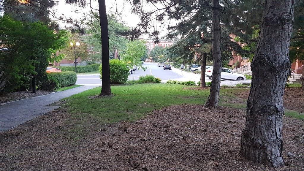 Parc Prudence-Heward | park | Rue Guy, Montréal, QC H3J 1M6, Canada | 5148720311 OR +1 514-872-0311