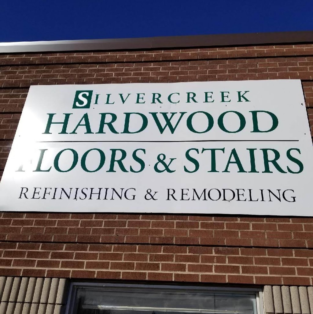 Silvercreek Hardwood Flooring and Stairs | store | 29 Regal Rd, Guelph, ON N1K 1B6, Canada | 5195891023 OR +1 519-589-1023