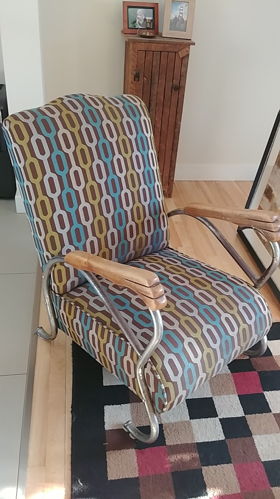 Melansons Re-Upholstering | furniture store | 2472 Route 132, Greater Lakeburn, NB E1H 1Z5, Canada | 5068570347 OR +1 506-857-0347