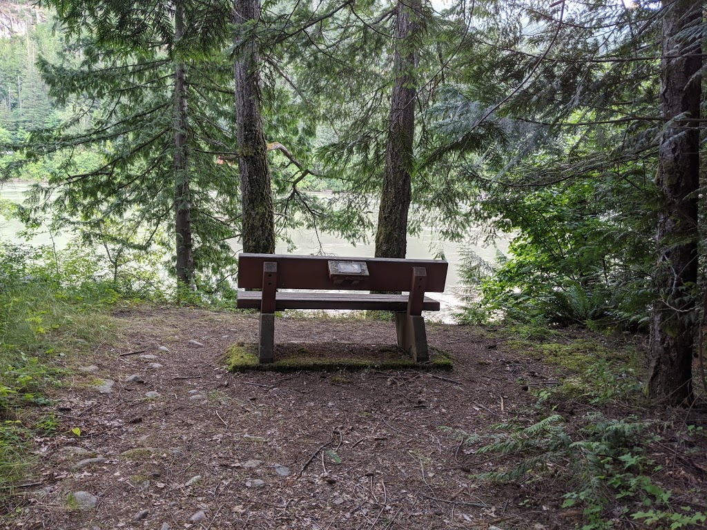 Emory Creek Provincial Park | campground | 18km north of Hope, BC on, Trans-Canada Hwy #1, Hope, BC V0K 2S0, Canada | 6048072684 OR +1 604-807-2684