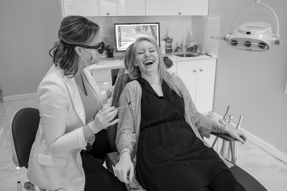 Cambrian Dental | dentist | 555 Northmount Dr NW, Calgary, AB T2K 3J3, Canada | 4039070364 OR +1 403-907-0364
