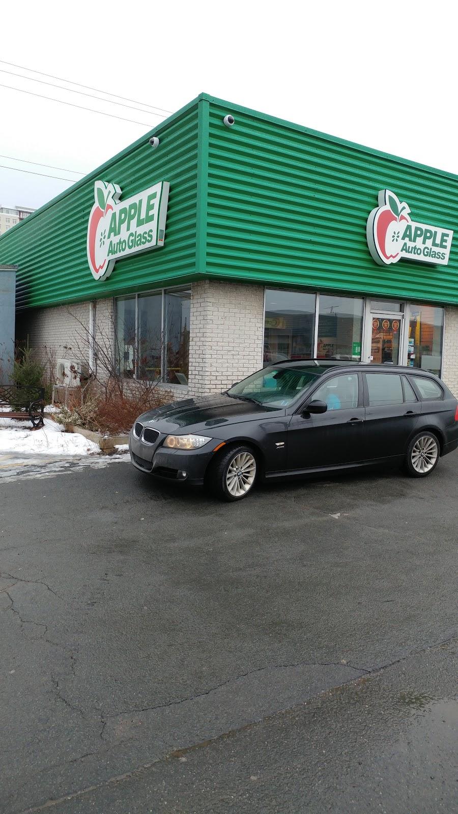 Apple Auto Glass | car repair | 3200 Kempt Rd, Halifax, NS B3K 4X1, Canada | 9024550494 OR +1 902-455-0494