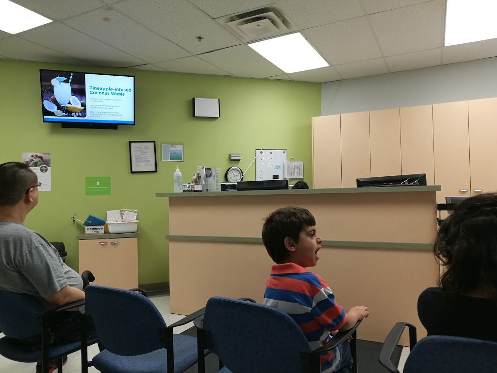 Dynacare Laboratory and Health Services Centre   328 Hwy 7