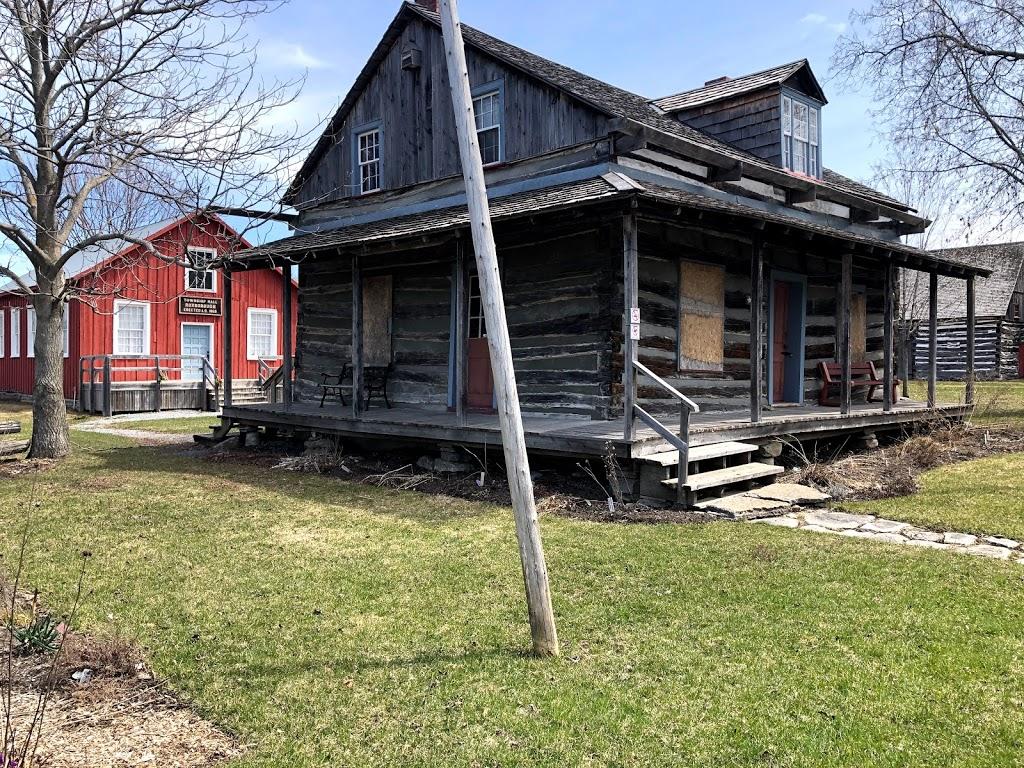 Glengarry Pioneer Museum   museum   1645 County Rd 30, Dunvegan, ON K0C 1J0, Canada   6135275230 OR +1 613-527-5230