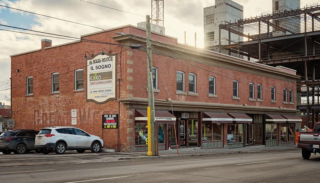 Ekko Cabinetry Ltd   home goods store   32 4 St NE, Calgary, AB T2E 3R7, Canada   4032633556 OR +1 403-263-3556