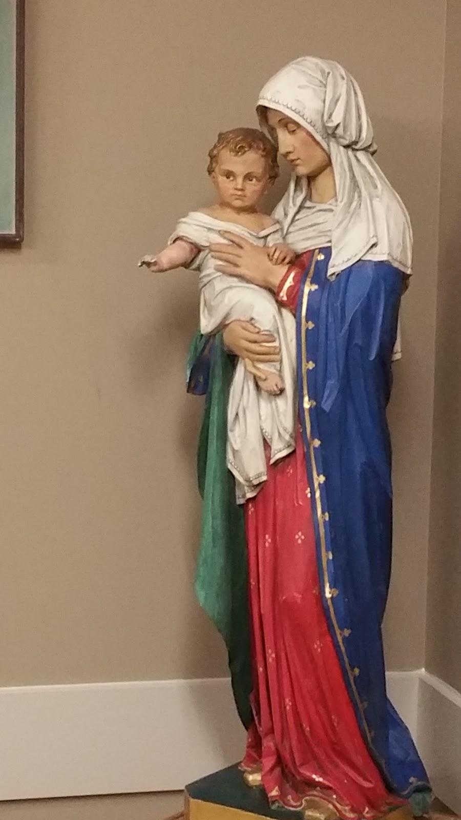 Our Lady of Fatima Church | church | 4635 Elk Lake Dr, Victoria, BC V8Z 5M2, Canada | 2506581587 OR +1 250-658-1587