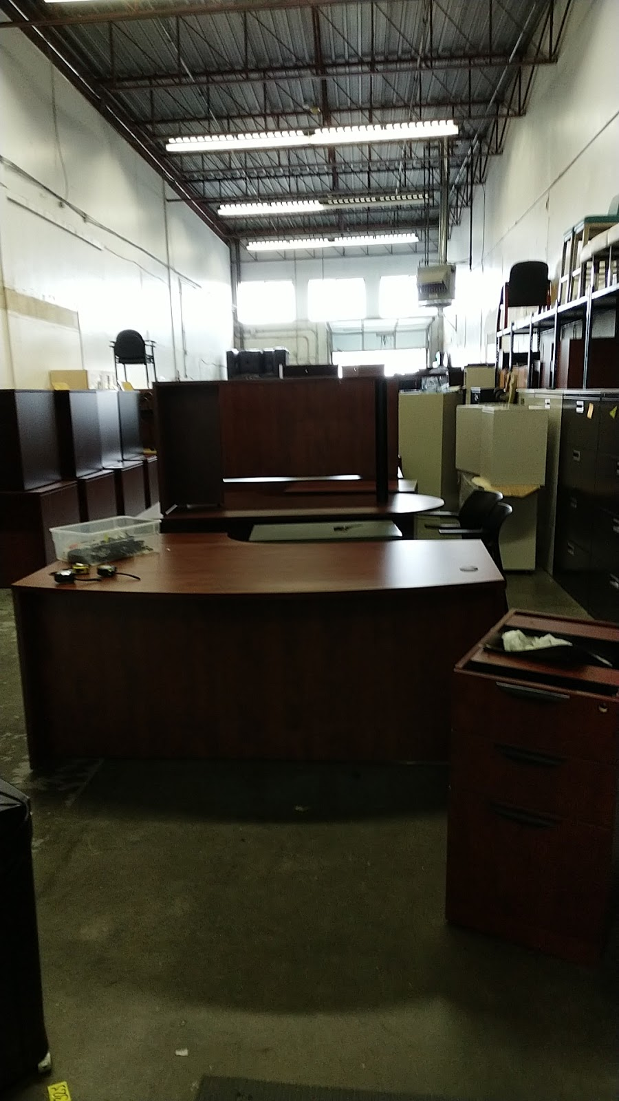 The Office Shop | furniture store | 7620 Winston St, Burnaby, BC V5A 2H4, Canada | 6042998402 OR +1 604-299-8402