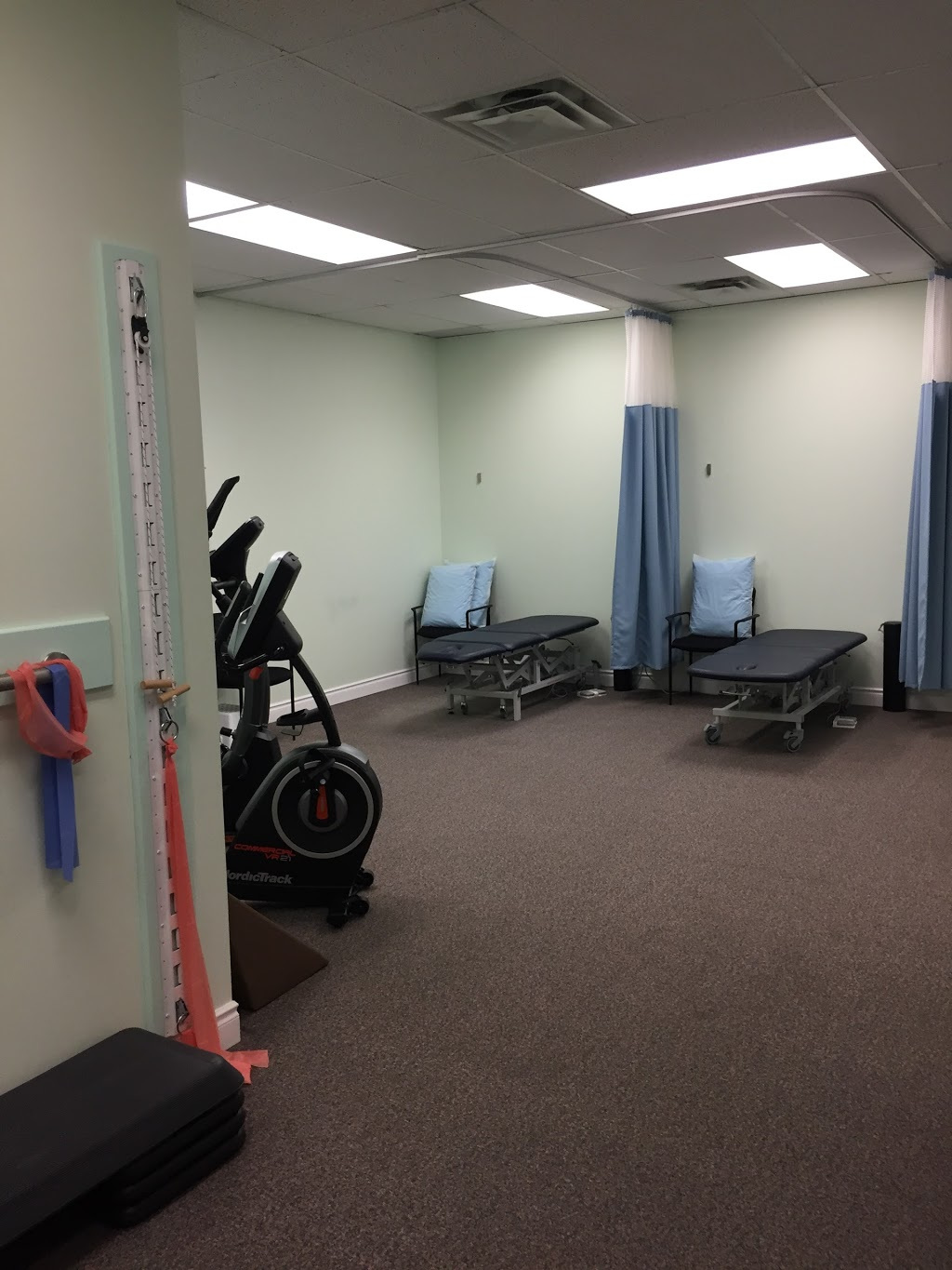 King & Wilson Physiotherapy & Rehab Clinic   health   595 King St E Unit #3, Oshawa, ON L1H 1G3, Canada   9055763888 OR +1 905-576-3888