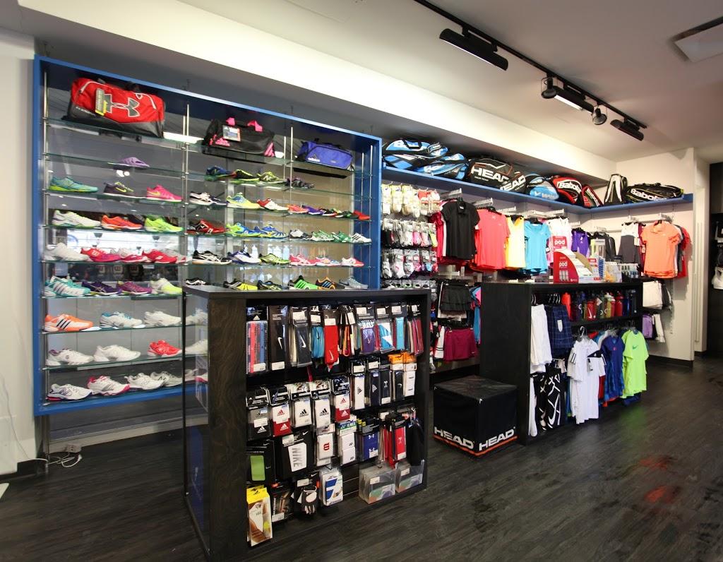 Fradette Sport | store | 1080 Rue Bouvier, Québec, QC G2K 1L9, Canada | 4186272672 OR +1 418-627-2672