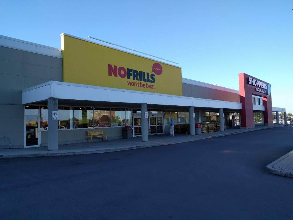 Nadims No Frills | bakery | 3100 Garden St #2, Whitby, ON L1R 2G8, Canada | 8669876453 OR +1 866-987-6453