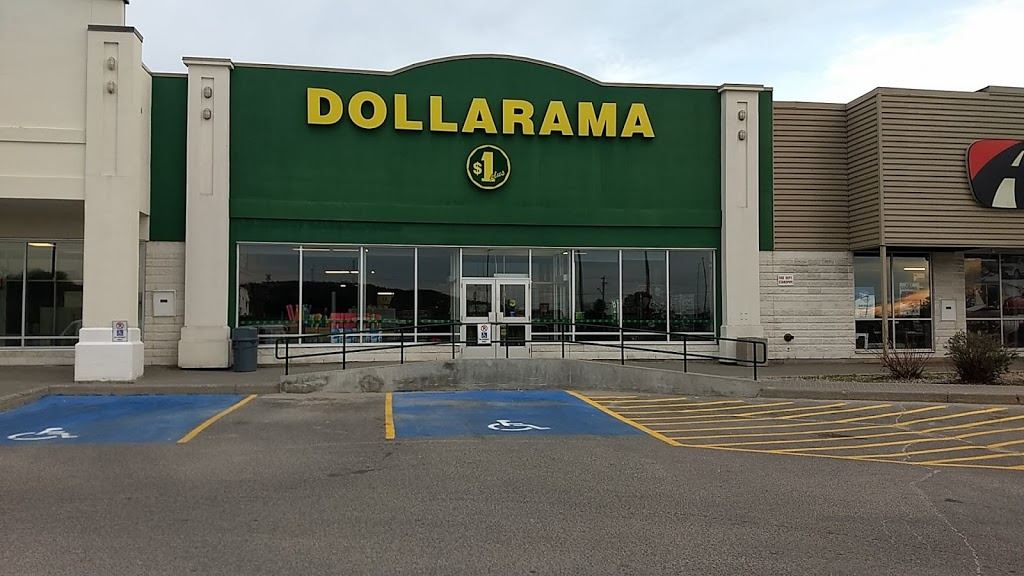 Dollarama | store | 747 Notre Dame Ave, Sudbury, ON P3A 2T2, Canada | 7055600448 OR +1 705-560-0448