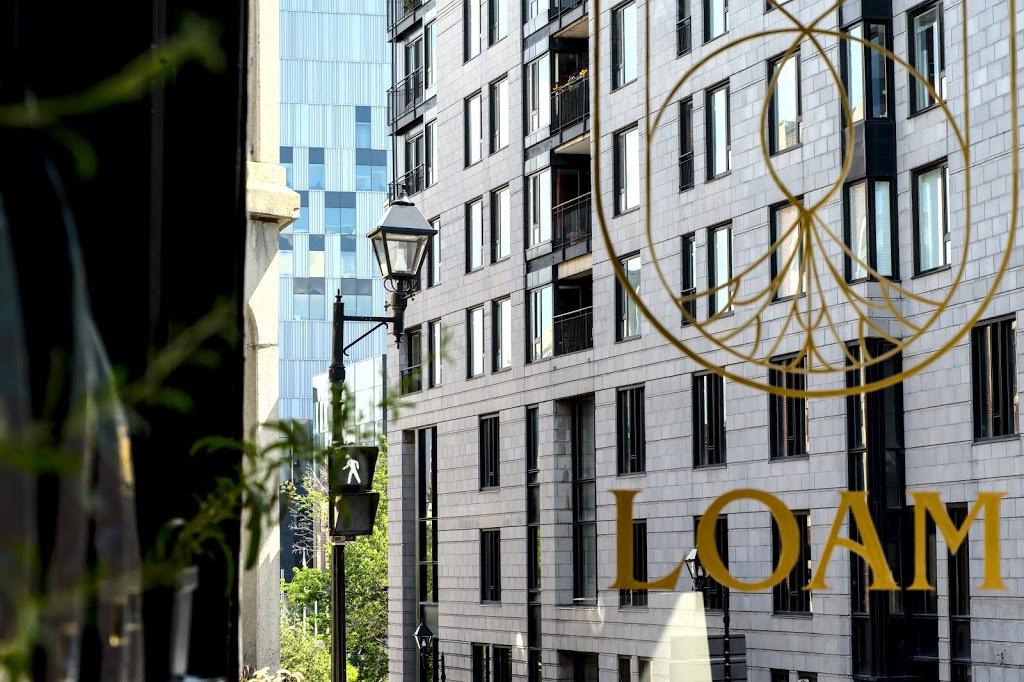 Loam | restaurant | 400 Rue Notre-Dame Est, Montréal, QC H2Y 1C8, Canada | 5146625626 OR +1 514-662-5626