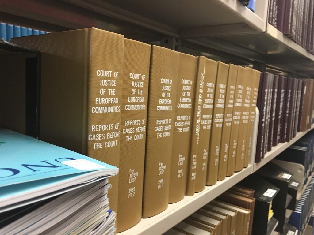 Wilfrid Laurier University Library - Waterloo | library | 75 University Ave W, Waterloo, ON N2L 3C5, Canada | 51988419703222 OR +1 519-884-1970 ext. 3222