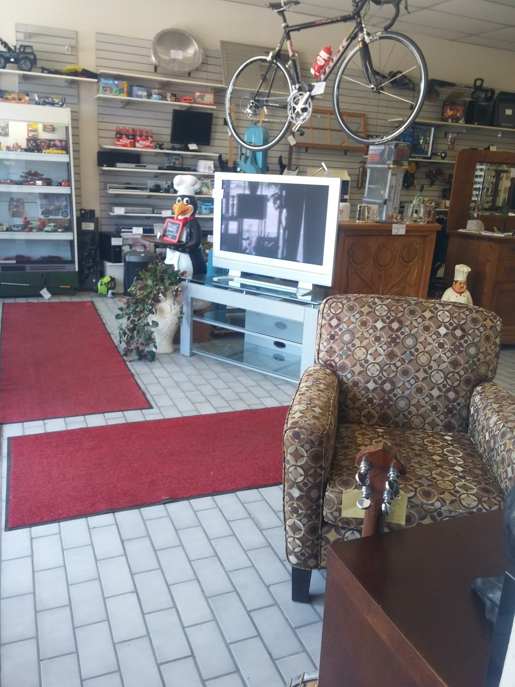 All About Used | electronics store | 171 Burton Ave, Barrie, ON L4N 2R9, Canada | 7057191900 OR +1 705-719-1900