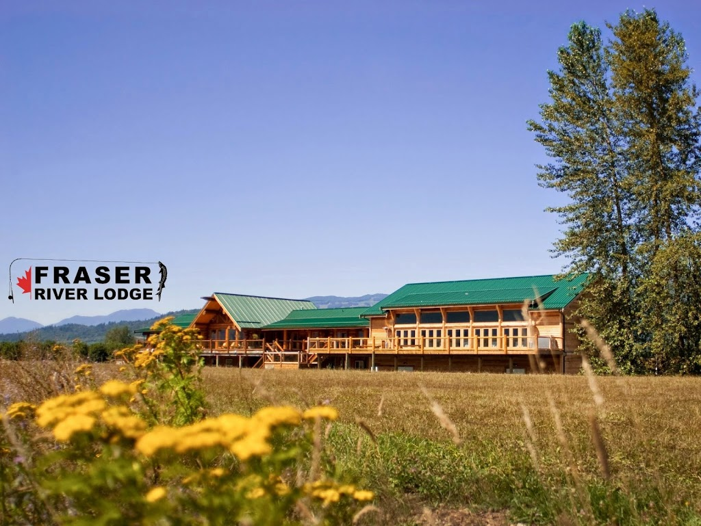 Fraser River Lodge   health   7984 McDonald Rd S, Agassiz, BC V0M 1A2, Canada   6047961210 OR +1 604-796-1210