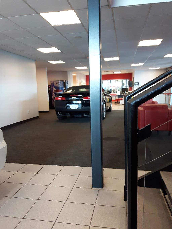 Grenier Occasion | car dealer | 1275 Carré Masson, Terrebonne, QC J6W 6A6, Canada | 8336981776 OR +1 833-698-1776