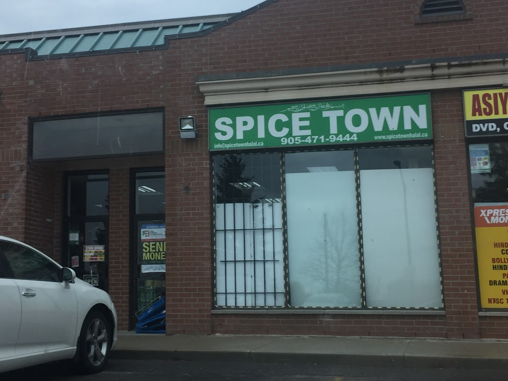 Spicetown Halal Meat & Vegetable Supermarket | store | 280 Elson St #1, Markham, ON L3S 3L1, Canada | 9054719444 OR +1 905-471-9444
