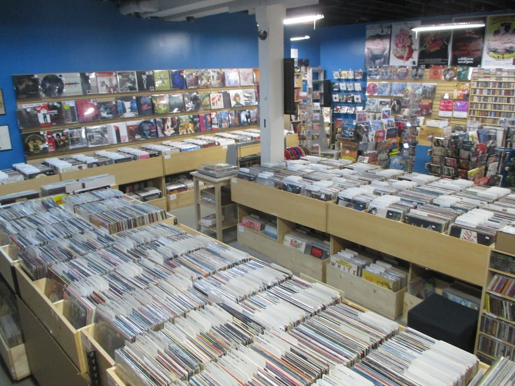 The Winnipeg Record & Tape Co | electronics store | 1079 Wellington Ave #109, Winnipeg, MB R3E 3E8, Canada | 2047837835 OR +1 204-783-7835