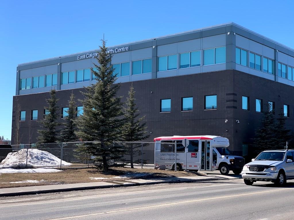East Calgary Health Centre | health | 4715 8 Ave SE, Calgary, AB T2A 3N4, Canada | 4039551000 OR +1 403-955-1000