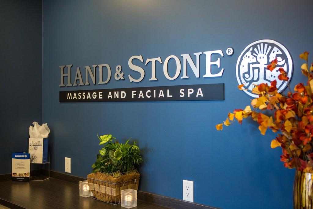 Hand & Stone Massage and Facial Spa - Toronto Dan Leckie   hair care   410 Lake Shore Boulevard West, Dan Leckie Way, Toronto, ON M5V 2V9, Canada   6473474909 OR +1 647-347-4909